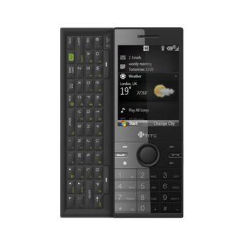 HTC S740 Rose bez fotoaparátu, bazar, záruka