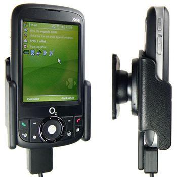 Brodit držák do auta pro HTC Artemis 200, O2 XDA Orbit se skrytým nabíjením v palubní desce