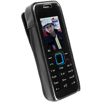 Krusell pouzdro Classic - Nokia 3500 Classic