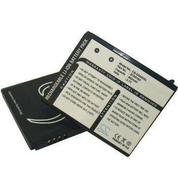 Baterie náhradní (ekv. STAR160) pro Qtek 8500, Li-ion 3,7V 850mAh