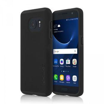 Incipio ochranný kryt Dual Case pro Samsung Galaxy S7, černé
