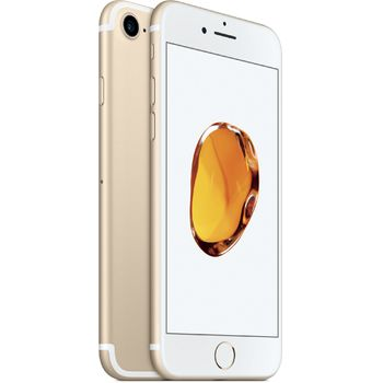 Apple iPhone 7 128GB, zlatý