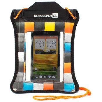 Voděodolné pouzdro Quiksliver pro mobilní telefony, 18,5 x 13,7 cm, motiv Redemption