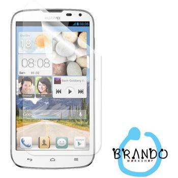 Brando ochranná fólie pro Huawei Ascend G730, antireflexní