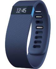 Fitbit Charge velikost L, modrá