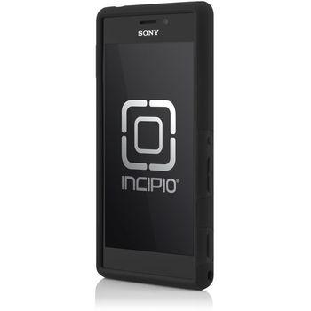 Incipio kryt DualPro Case pro Sony Xperia M2, černá