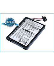 Baterie pro Mitac Mio 268, 269+, C710, C510, C310, Li-ion 3,7V 1250mAh