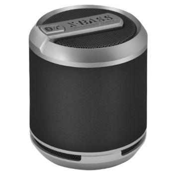 Divoom reproduktor Blutone-Solo, šedý