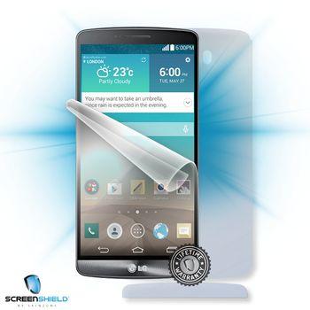 Fólie ScreenShield LG D855 G3 - celé tělo