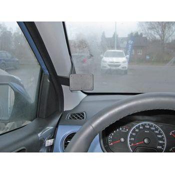 Brodit ProClip montážní konzole pro Hyundai i10 14-16, vlevo na sloupek
