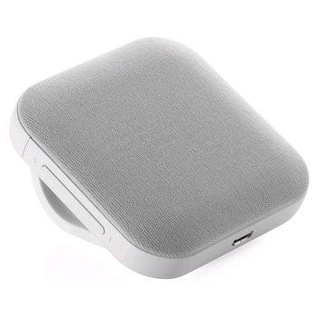 HTC handsfree Bluetooth sada CAR-V100, bílá