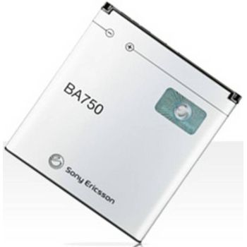 Sony Ericsson BA750 baterie Li-Pol 1.500mAh 3,7V