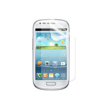 Fólie InvisibleSHIELD Samsung Galaxy S III Mini (displej)