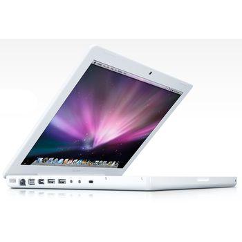 """MacBook 13"""" White 2.1GHz/1GB/120GB/CZ"""