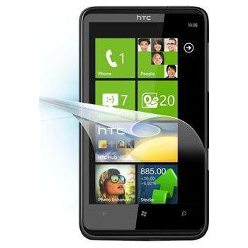 Fólie InvisibleSHIELD HTC HD 7 (displej)