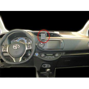 Brodit ProClip montážní konzole pro Toyota Yaris 15-16, na střed vlevo
