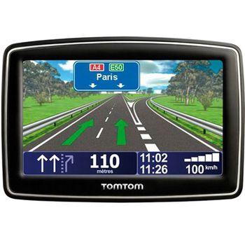 TomTom XL 2 IQR Europe Traffic + 2 roky map Zdarma