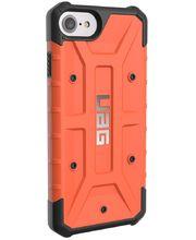 UAG ochranný kryt Patfinder Rust pro iPhone 7/6s, oranžová
