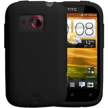 Case Mate Emerge Smooth case pro HTC Desire C Black