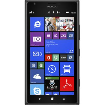 Nokia Lumia 1520 černá