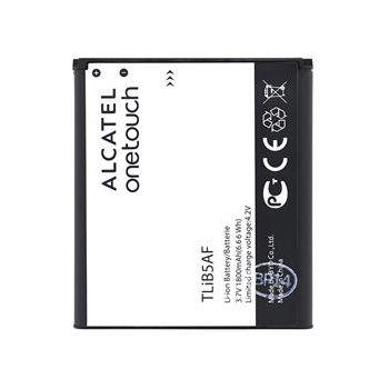 Alcatel baterie TLi014AB  pro Alcatel OT991, 1400 mAh Li-ion, eko-balení