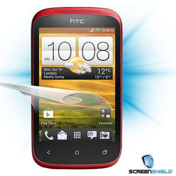 Fólie ScreenShield HTC Desire C - displej
