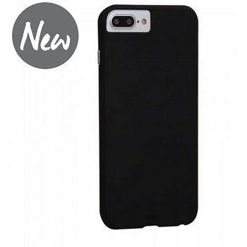 Case Mate ochranný kryt Barely There pro Apple iPhone 7 Plus, černá