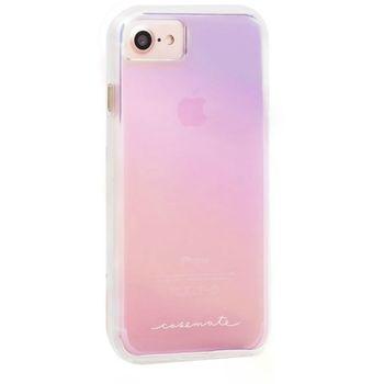 Case Mate ochranný kryt Naked Tough pro Apple iPhone 7, perleťová