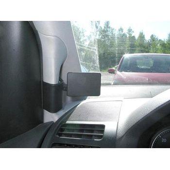 Brodit ProClip montážní konzole pro Volkswagen Touran 03-15, vlevo na sloupek