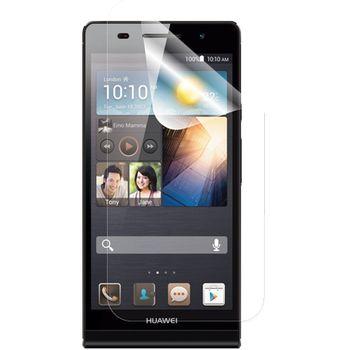 Brando ochranná fólie pro Huawei Ascend P6, čirá