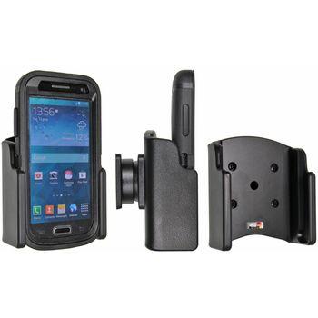 Brodit držák do auta na Samsung Galaxy S4 Mini, v pouzdře Otterbox Defender, bez nabíjení
