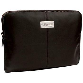 """Krusell Luna Netbook taška na netbook - do 12"""" - hnědá"""