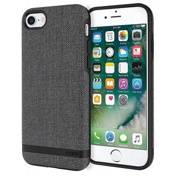 Incipio ochranný kryt [Esquire Series] Carnaby Case pro Apple iPhone 7, šedá