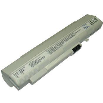 Baterie pro Acer Aspire One A110L, A150, bílá, Li-ion 11,1V 7800mAh