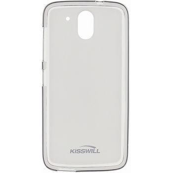 Kisswill TPU pouzdro Samsung J500 Galaxy J5, čiré