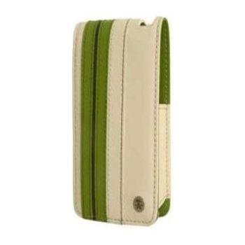 Crumpler pouzdro The Le Royale iPod nano 4g White