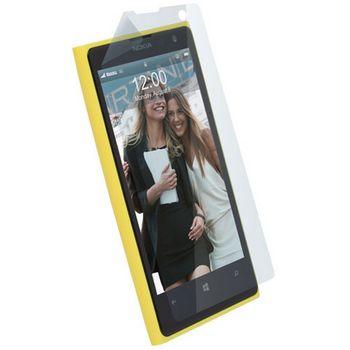 Krusell fólie na displej - Nokia Lumia 1020