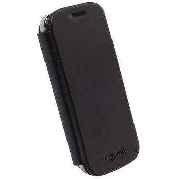 Krusell pouzdro FlipCover Donso - Samsung Galaxy S4 mini