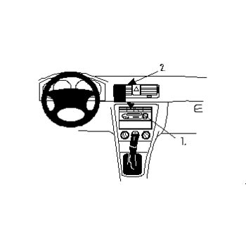 Brodit Pro-neprodavat-Clip Renault Megane