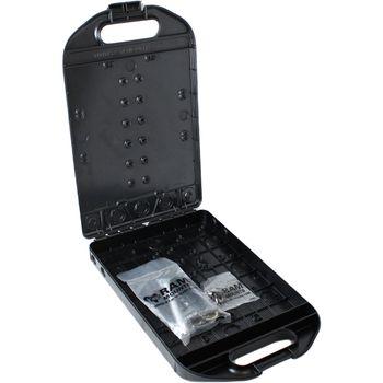 RAM Mounts multifunkční kufřík Handi-case, RAM-HC1U