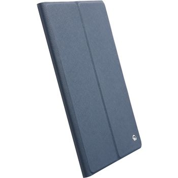 Krusell pouzdro FlipCover Malmö - Apple iPad Mini Retina, modrá