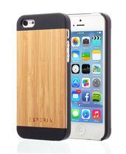 Esperia Evoque Bamboo kryt pro iPhone 5/5S