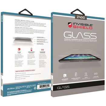 invisibleSHIELD Glass pro Samsung Galaxy A5