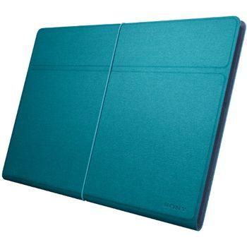 Sony elegantní barevné pouzdro pro Xperia Tablet S - modrá