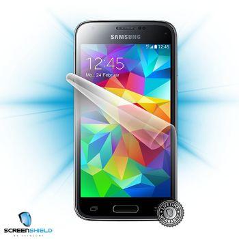 Fólie ScreenShield Samsung Galaxy S5 Mini G800F - displej