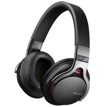 Sony uzavřená sluchátka ANYWHERE MDR-1RBT - černá