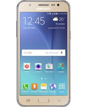 Samsung Galaxy J5 (SM-J500F) Dual SIM, zlatý