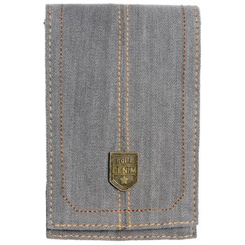 Golla Phone Wallet Scarp G1065 Gray Gray