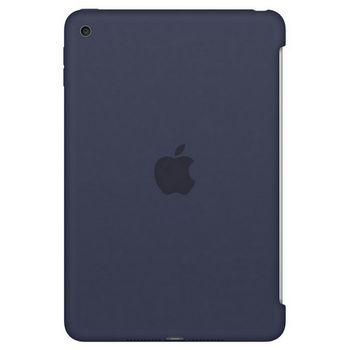 Apple silikonové pouzdro pro iPad mini 4, modré