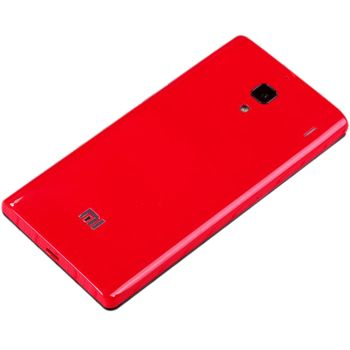Xiaomi originální zadní kryt Redmi (Hongmi), červený